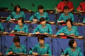 琴生流大正琴全国大会演奏会