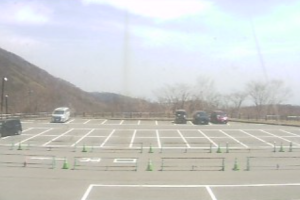 那須・峠の茶屋駐車場